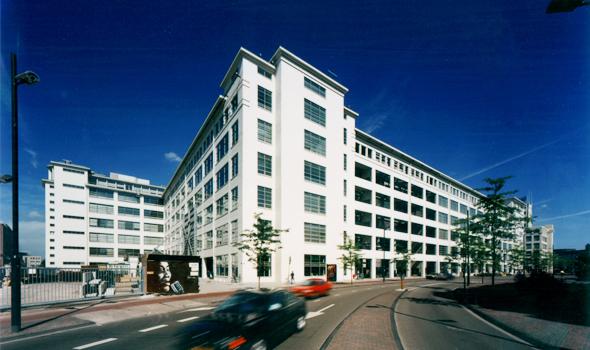 Design school ti dico la mia for Eindhoven design school