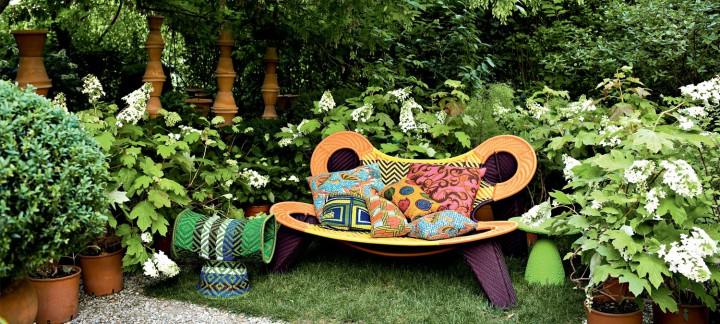 moroso-canapè-mafrique-madame-dakar-galleriamia-outdoor