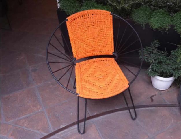 indigo-chaise-garden-galleriamia