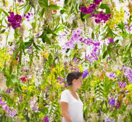 garden-flower-teamlab-maison-objet-galleriamia